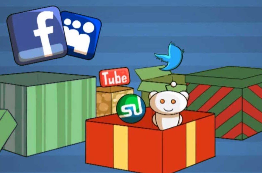 The Twelve Days of Marketing [Video]