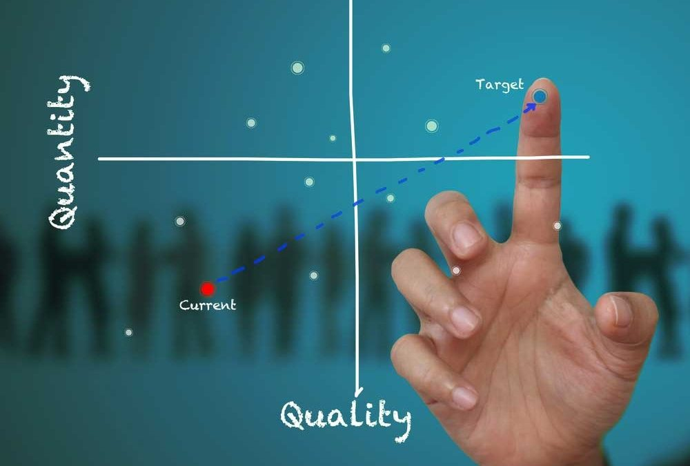 Quality Over Quantity: How to Wrangle Freelance Writers' Natural Abilities