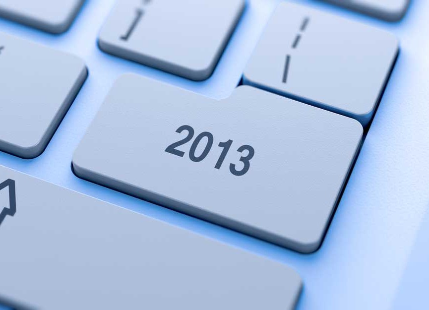 Online Writing Habits I Want to See More of in 2013