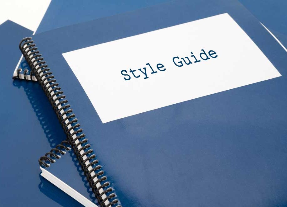 Creating Style Guides: How to Get a Huge Team of Writers on the Same Page