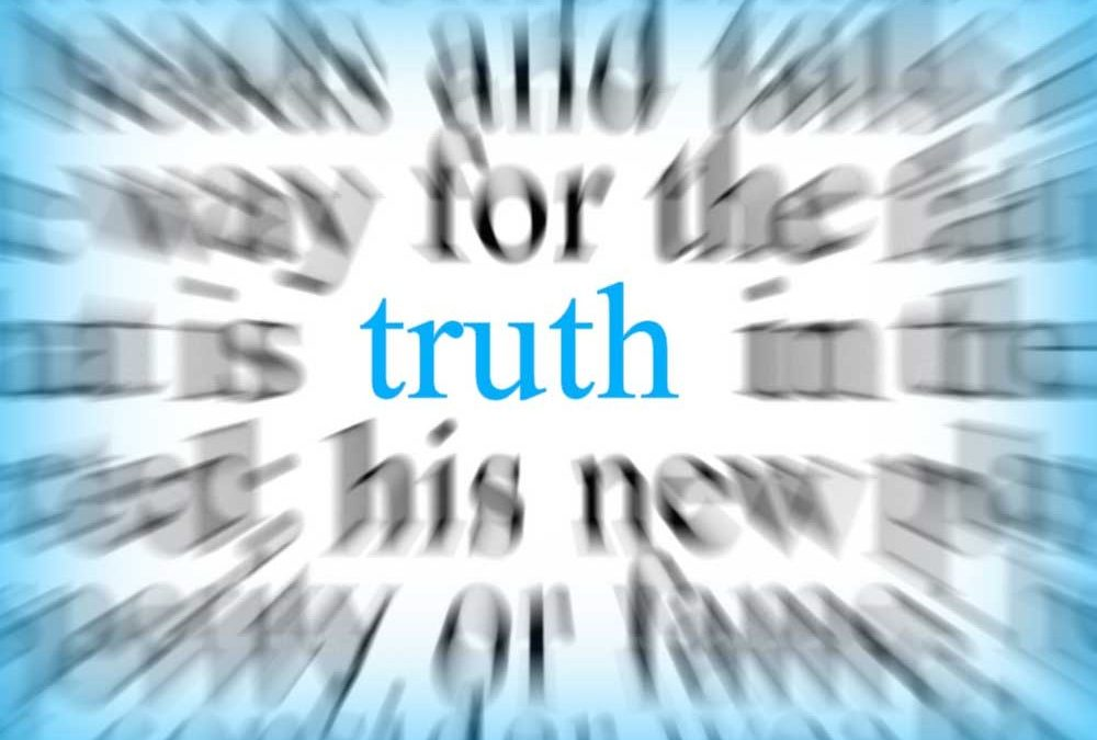 The Unspoken Truth: Converting Content Marketing
