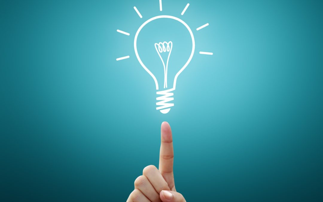 Ideation Will Save Your Content: My Process and Why You Should Have One