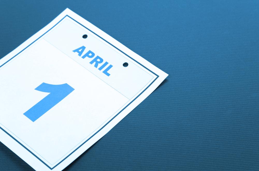 April Fools' Day – Origins, Past Pranks, and Warnings for 2013