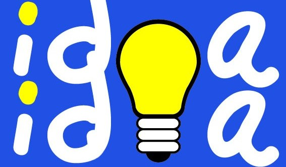 A Case Study in Blog Brainstorming: How We Came Up with This Month's Ideas