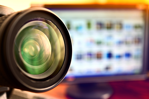 DSLR Cameras: The Answer to Your Video Marketing Efforts