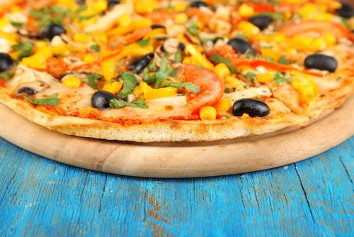 Pizza Brands are Making Social Media Marketing Fun Again