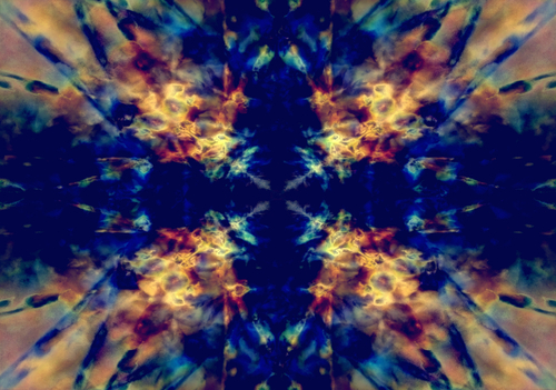 Kaleidoscopy: Seeing CopyPress from a New Angle