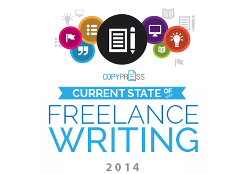 White Paper: The State of Freelance Writing in 2014