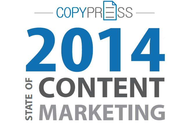 The 2014 State of Content Marketing Survey is Now Open