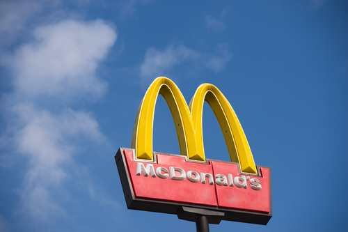 McDonald's and Newsjacking Your Competitor's Product Launch