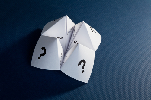 Who are You? 7 Fun Questions Before You Start Branding