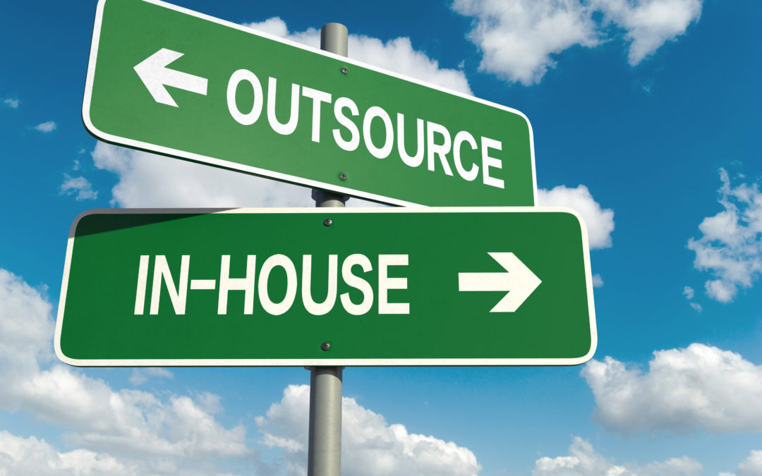 4 Reasons Why It Is Time to Outsource Your Content Marketing