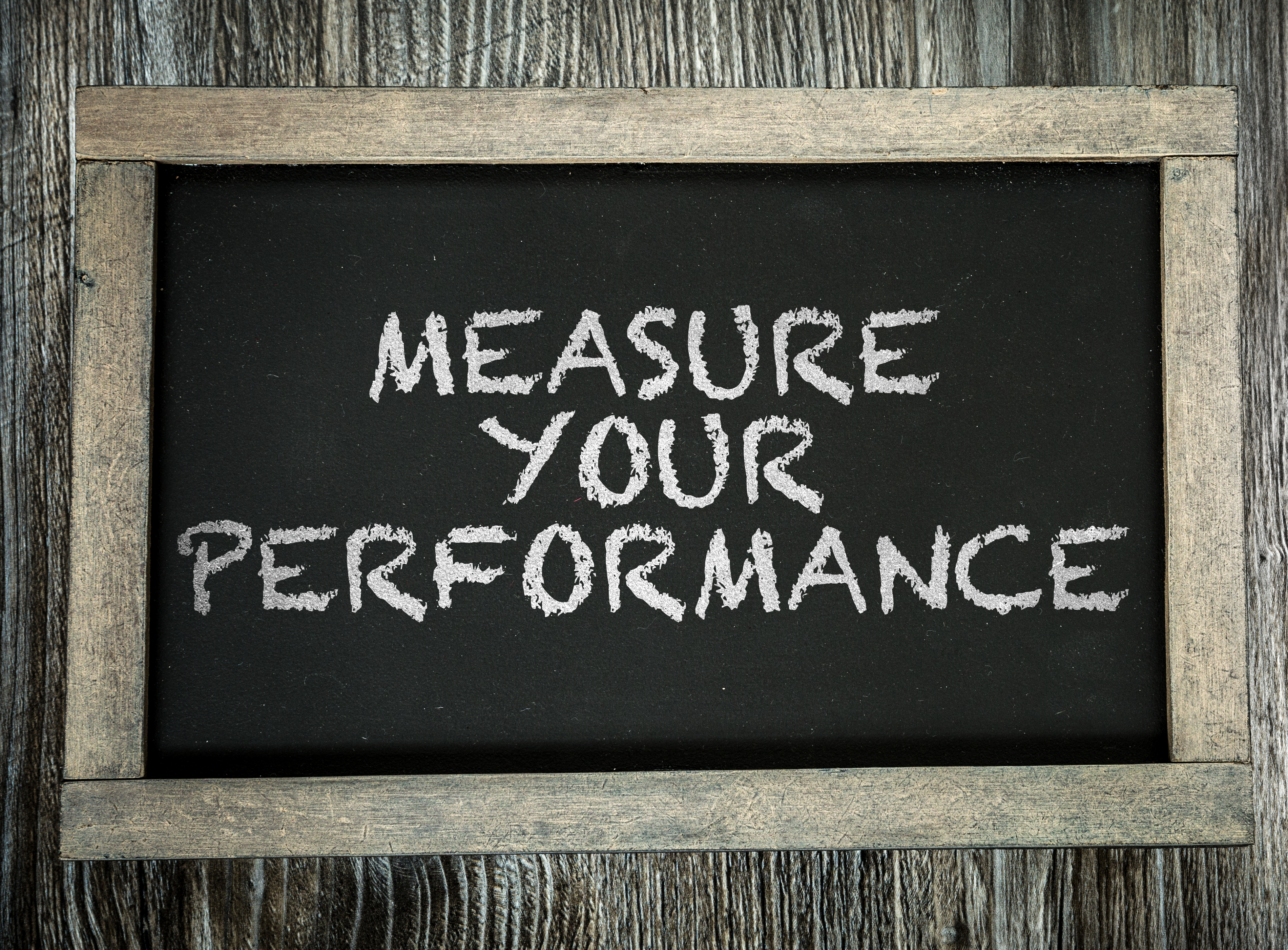 KPIs to measure success