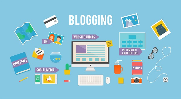 8 Ways to Enhance Your Blog Content