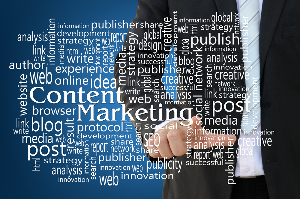 Content Marketing: A Must Have