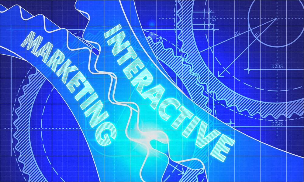 6 Reasons Why Interactives Should Be Included in Your Marketing Mix