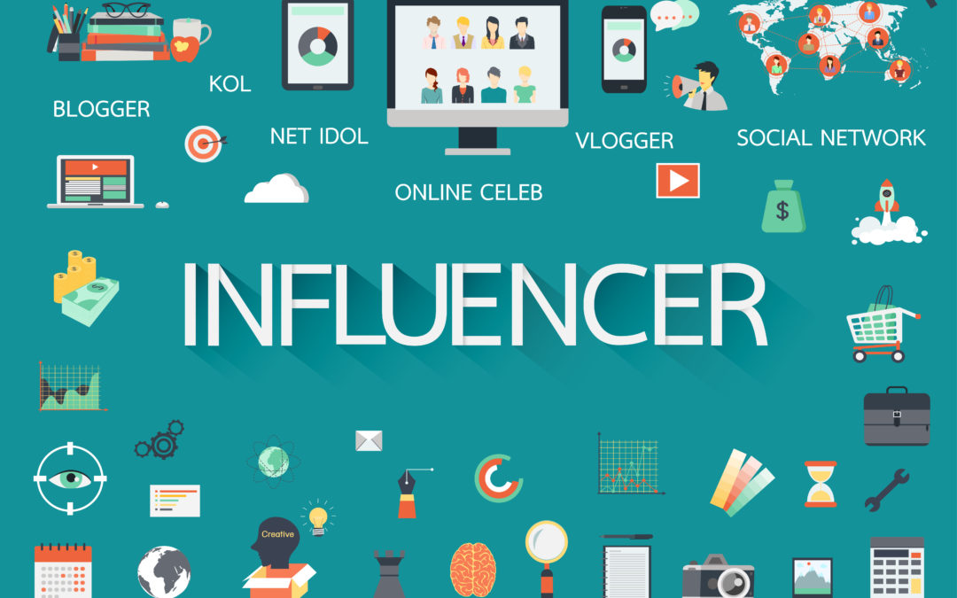 6 Reasons Influencer Marketing is Beneficial