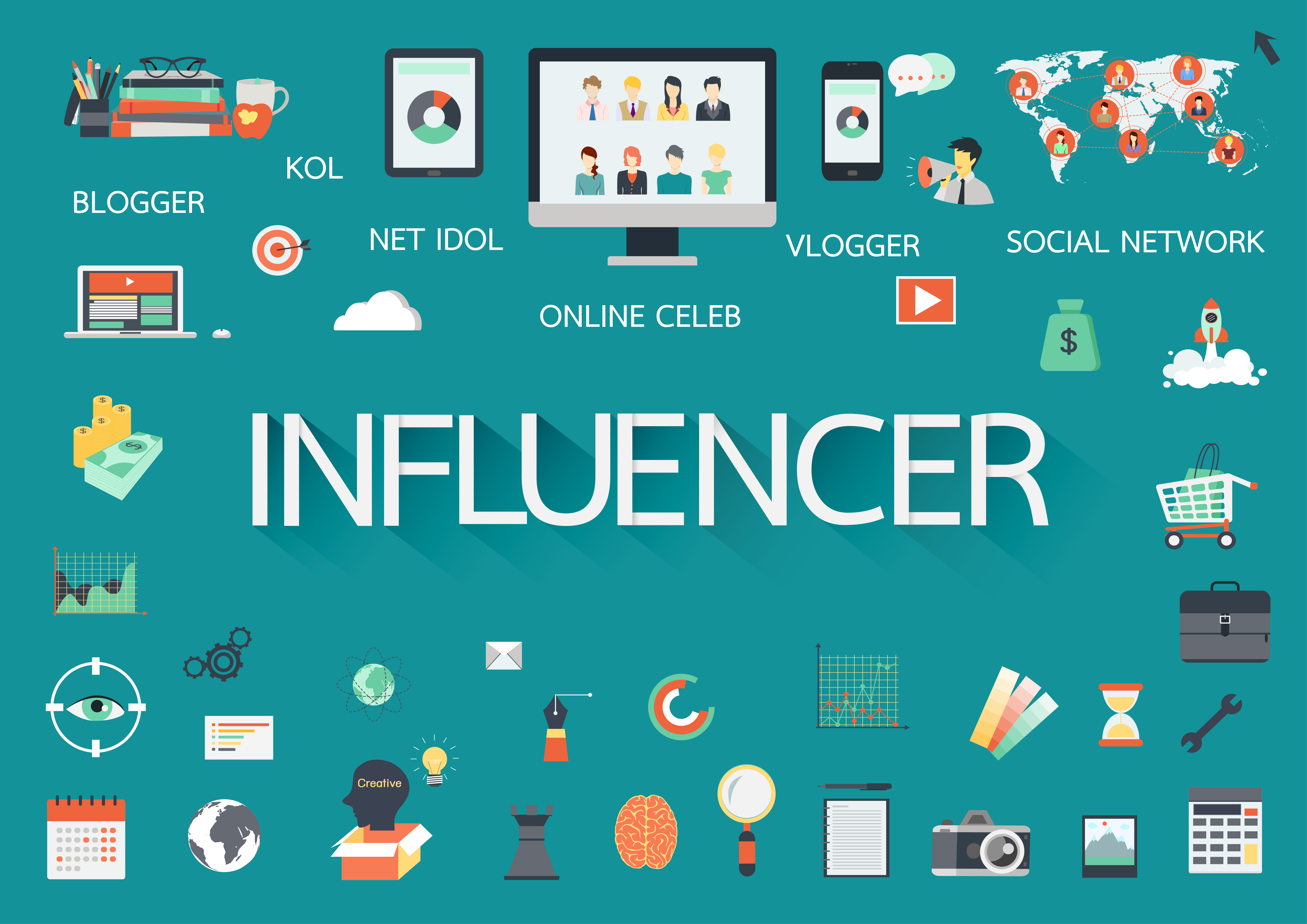 6 Reasons Influencer Marketing Is Beneficial Copypress