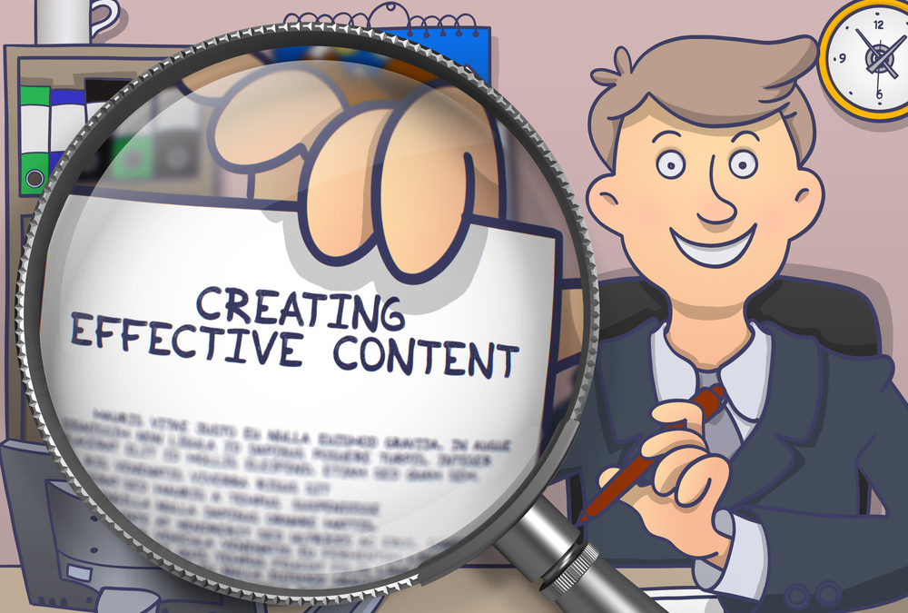 How to Create an Effective E-Book