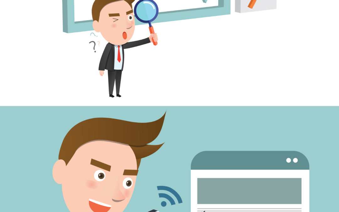 Do You Perform a Website Content Audit?