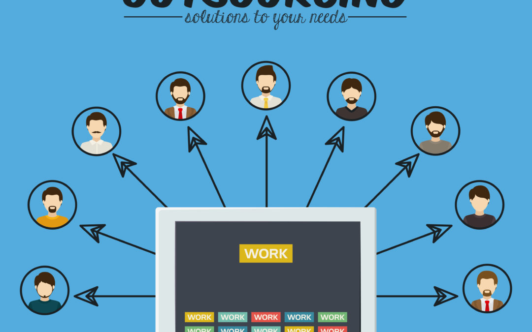 How to Succeed With Outsourcing Infographics