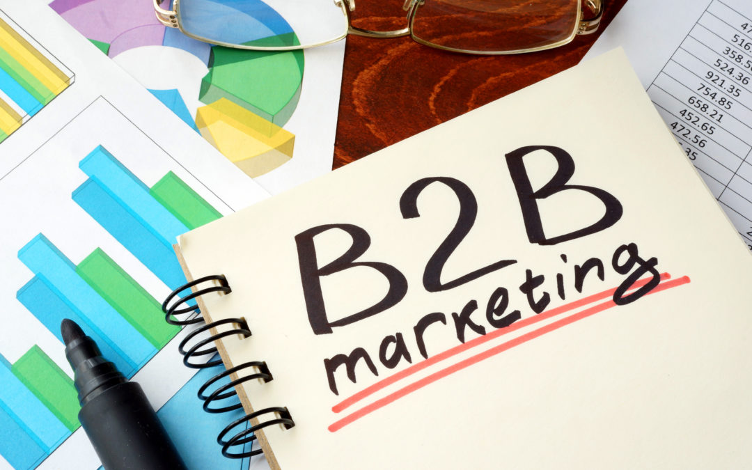 8 Pitfalls to Avoid with B2B Content Marketing