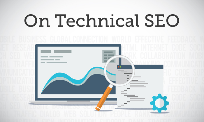 On Technical SEO - Content Marketing Agency | Content Marketing Services by  CopyPress