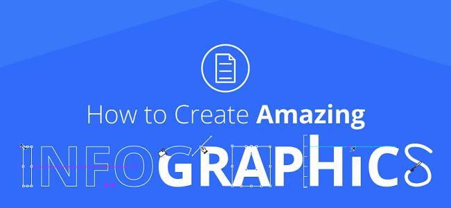 Infographic: How to Create Amazing Infographics