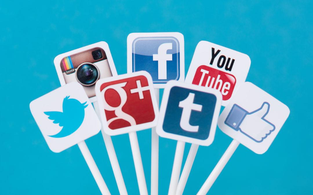 5 Tips For Creating Infographics For Social Media