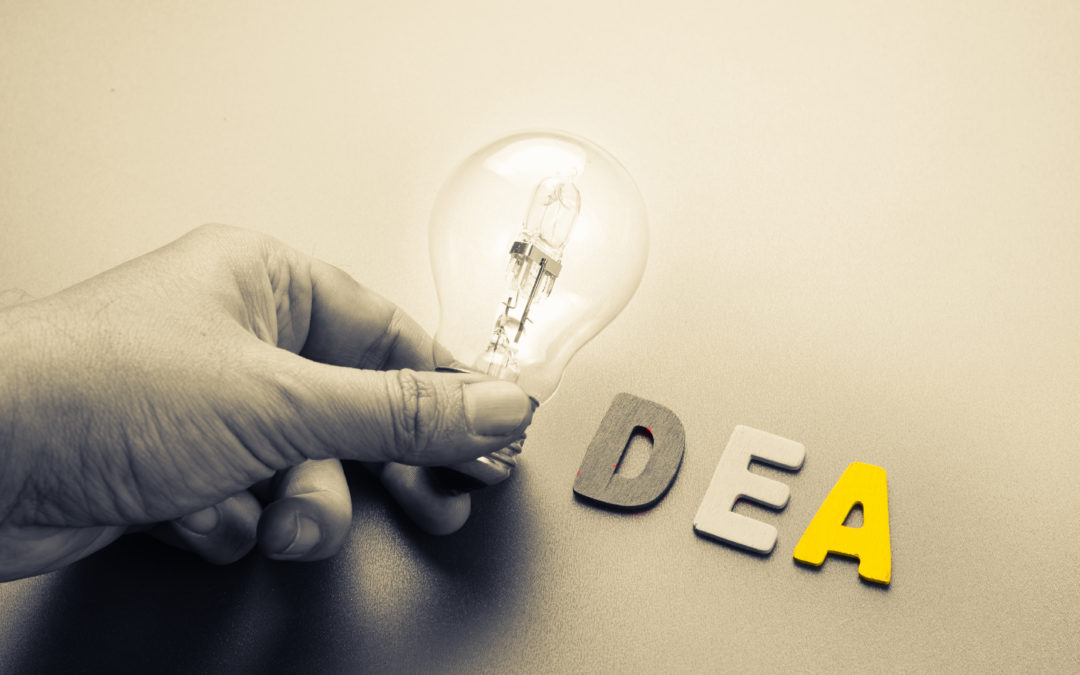 Creative Spotlight: 5 Tips for Creating Compelling Ideations