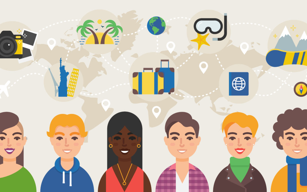 Content Marketing for the Travel Industry