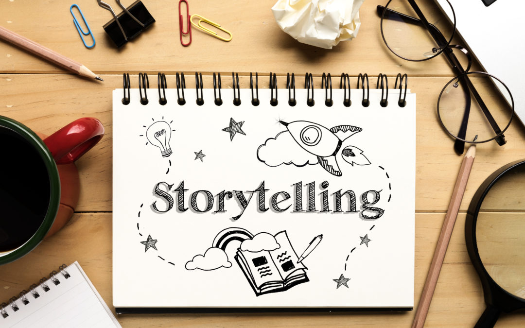 6 Tips For Content Storytelling