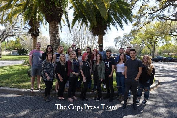CopyPress Recap: July
