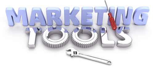 5 Tools to Help With Content Marketing