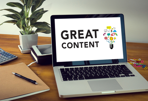 Creative Spotlight: 6 Tips For Writing A Killer Blog Post That Converts