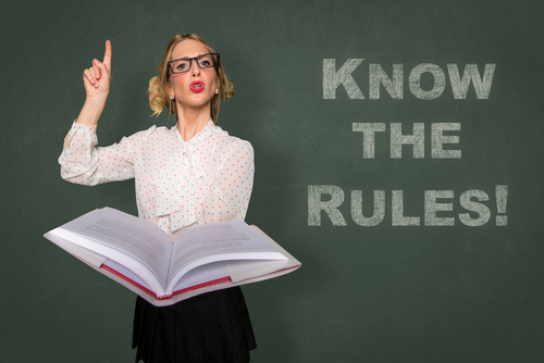 Copywriting Rules To Live By