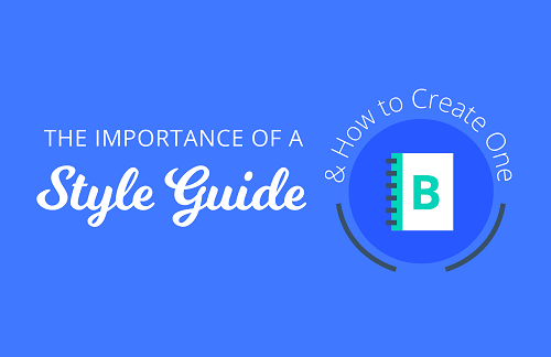White Paper Release: The Importance of a Style Guide
