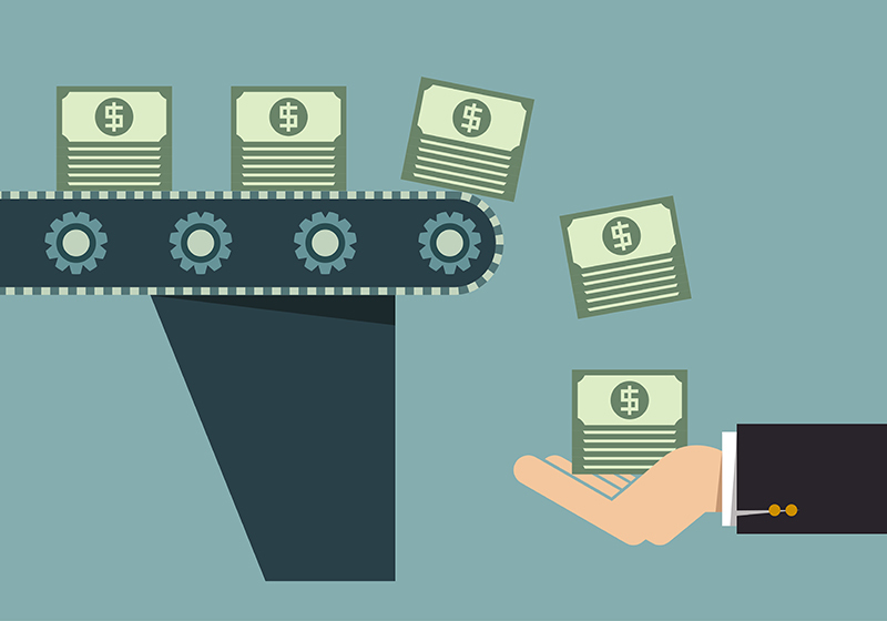 Creative Spotlight: 5 Surefire Ways to Make Money Writing