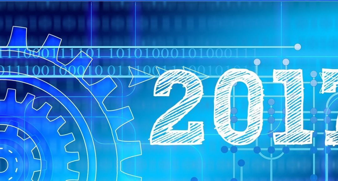 Hot Trends Expected to Run Content Marketing in 2017