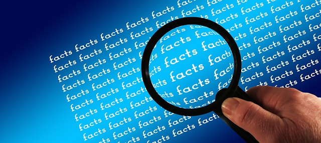 Creative Spotlight: How to Fact Check Like a Pro