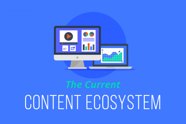 Whitepaper Release: The Current Content Ecosystem