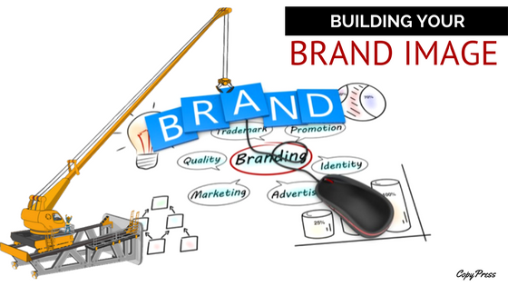 Building Your Brand Image