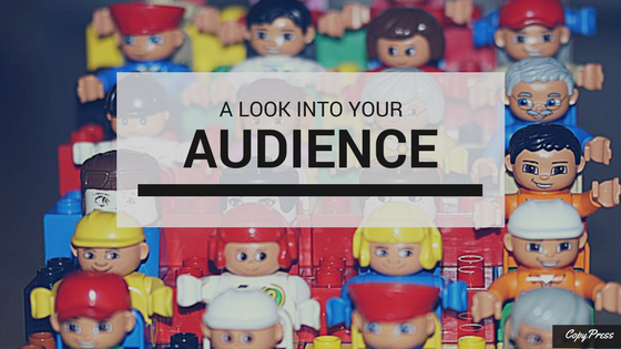 A Look Into Your Audience