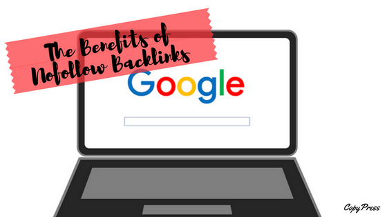 The Benefits of Nofollow Backlinks