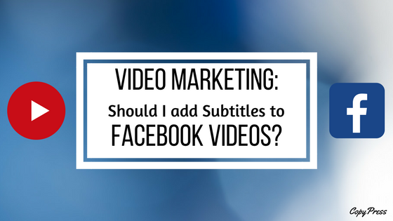 how to add video to facebook event