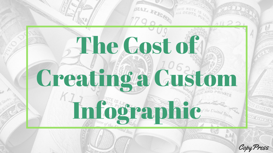 The Cost of Creating a Custom Infographic