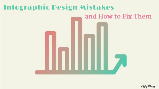 Infographic Design Mistakes and How to Fix Them