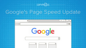 Google Webpage