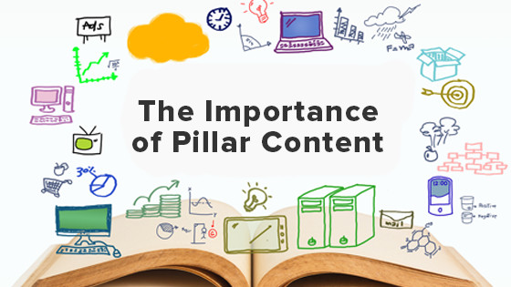 The Importance of Pillar Content