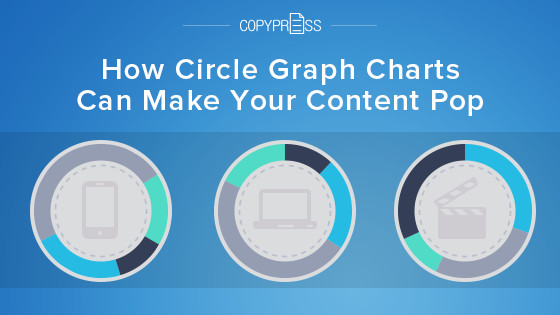 How Circle Graph Charts Can Make Your Content Pop